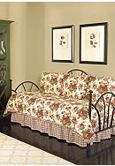 Waverly® Norfolk Daybed Reversible Quilt Set