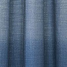 Blue Curtains: Indigo Vue Signature VS ARASHI DRP PNL GOLD 52X84