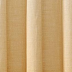 Blue Curtains: Gold Vue Signature VS ARASHI DRP PNL GOLD 52X84