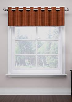 Eclipse™ Deron Blackout Window Valance