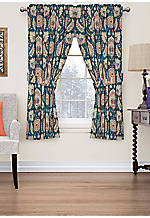 Clifton Hall Window Curtain 52-in. x 63-in.
