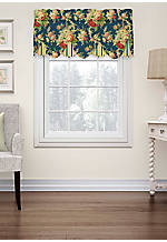 Sanctuary Rose Peek-a-Boo Valance 18-in. x 52-in.