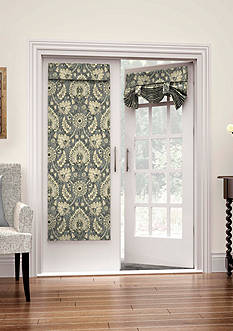 Waverly Clifton Hall French Door Panel