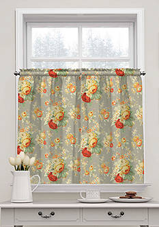 Waverly® Waverly Sanctuary Rose Floral Collection