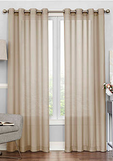Eclipse™ Eclipse Liberty Light Filtering Sheer Curtain