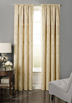 Beautyrest Odette Blackout Curtain 52-in. x 95-in.