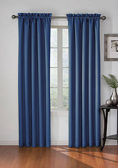 Eclipse™ Corinne Blackout Window Curtain Panel