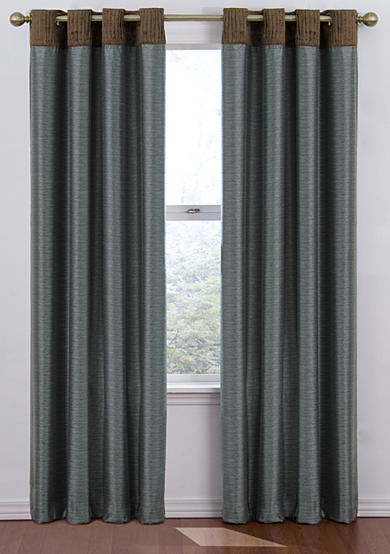 Eclipse™ Venetian Blackout Window Curtain Panel - Online Only