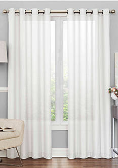 Eclipse™ Eclipse Liberty Light Filtering Sheer Curtain Collection