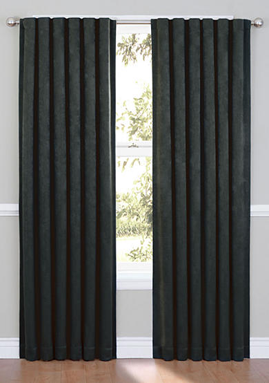 Eclipse™ Ella Blackout Window Curtain Panel - Online Only