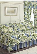 Waverly® Floral Flourish 5-Piece Daybed