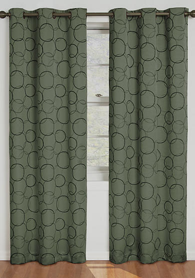 Eclipse™ Meridian Blackout Window Curtain Panel - Online Only