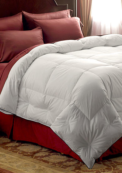 Pacific Coast® Medium Warmth Down Comforter - Online Only