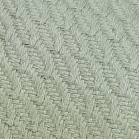 Home Accents For The Home Sale: Gala Green Home Accents HERRINGBONE F/QN