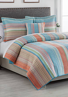 Home Accents Sunny Cove King Quilt