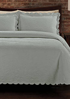 Lamont Home® Alexis Coverlet Bedding Collection