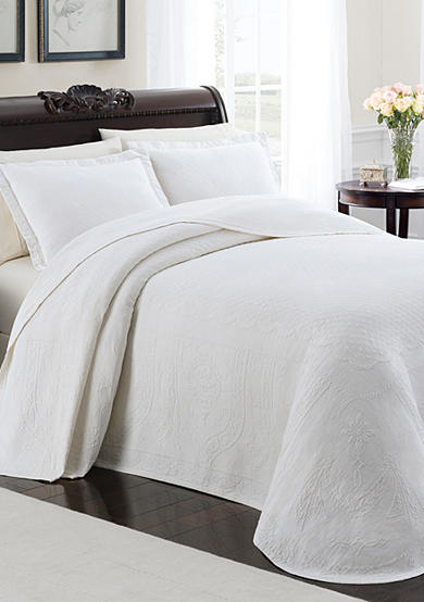 Lamont Home® Cambridge Manor Bedspread Collection