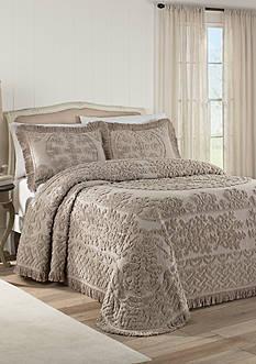 Lamont Home Ravenna Queen Bedspread