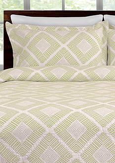 Lamont Home® Equinox Standard Sham Sage