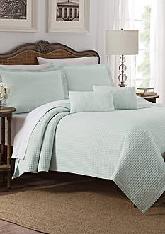 Lamont Home Felice Twin Coverlet