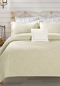 Lamont Home® Sage Meadow Coverlet Collection