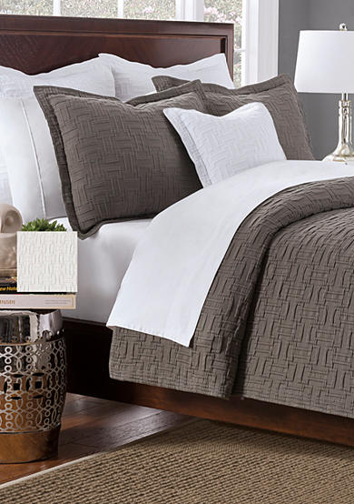 Lamont Home® Tarja Coverlet Collection