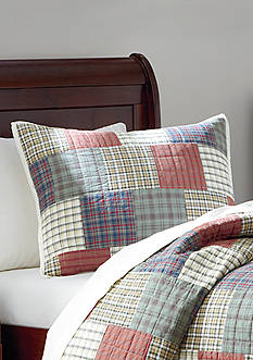 Home Accents NORFOLK STD SHAM