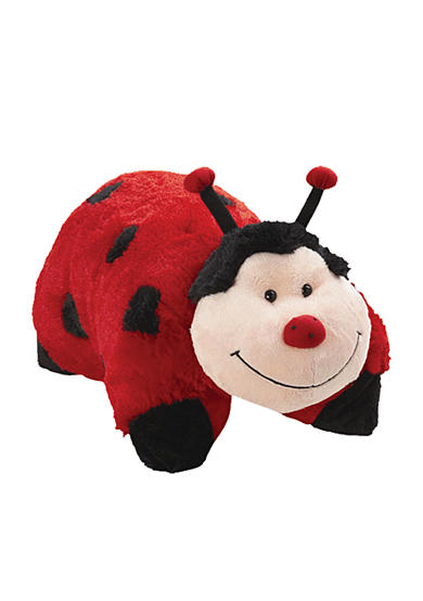 Ontel Ms. Lady Bug Pee Wee Pillow Pet