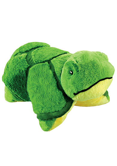 Ontel Tardy Turtle Pee Wee Pillow Pet
