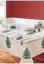 Oblong Tablecloth 52-in. x 70-in.
