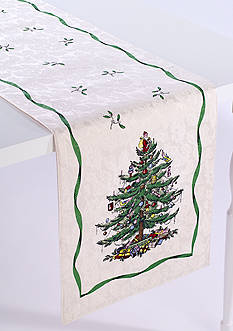 Avanti Christmas Tree Runner