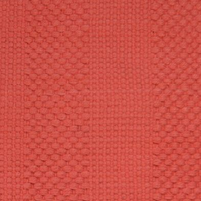 Table Linens and Placemats: Coral Fraiche Maison Tristan Placemats