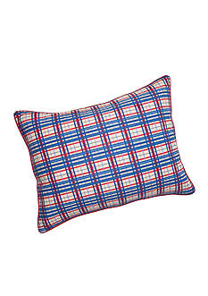 J Khaki™ AMERICAN LEAGUE SHAM