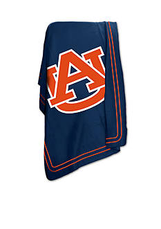 Logo Auburn University Tigers Classic Fleece Blanket