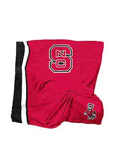 Logo NC State Wolfpack UltraSoft Blanket