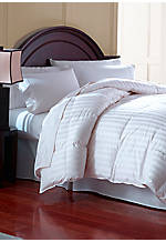 500 Thread Count King Down Comforter 108-in. x 98-in.
