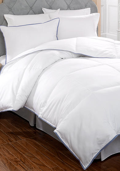 Terrace Collection 350 Thread Count Down Alternative Comforter
