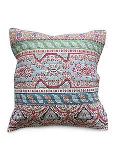 Ivy Hill Home MARCELLA SQ PILLOW