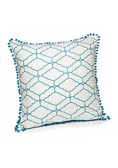 Ivy Hill Home Tile Geo Decorative Pillow