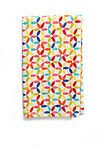Petite Floral Kitchen Towel 28-in. x 16-in.