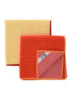 Fiesta 2-Piece Dishcloth Set