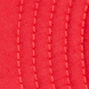 Table Linens and Placemats: Scarlet/Flamingo Fiesta FIESTA TARGT PM SUNF