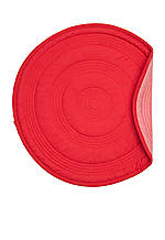 Reversible Target Scarlet/Flamingo Quilted Placemat