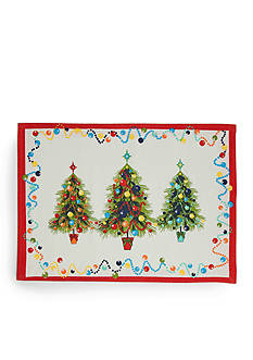 Fiesta FIESTA HOLIDAY GATHERINGS PLACE MAT