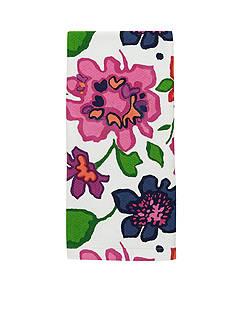 kate spade new york Festive Floral Kitchen Towel