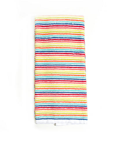 Fiesta® Ribbed Kitchen Towel