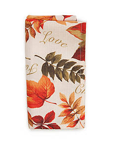 Town & Country Living FALL TREASURES NPK