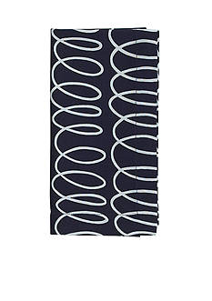 kate spade new york KSP IN THE LOOP NAPKIN