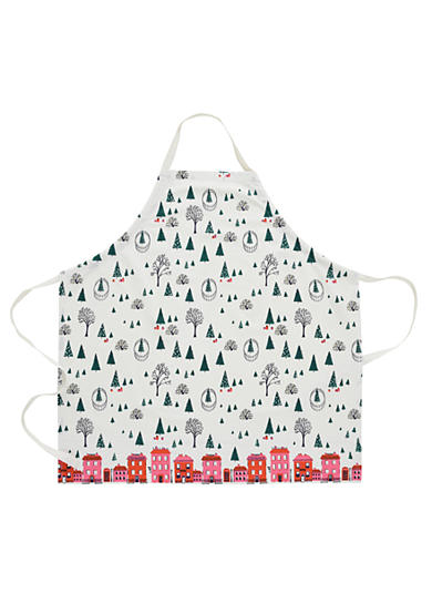 kate spade new york® Holiday Village Apron