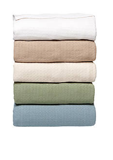 Lauren Ralph Lauren Cotton Blanket